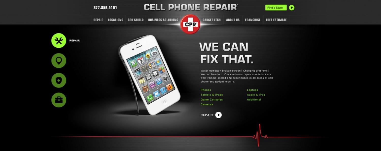 CPR Website