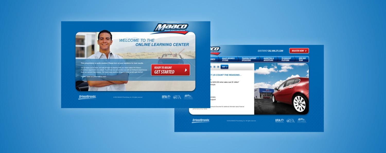 Maaco Virtual Brochure