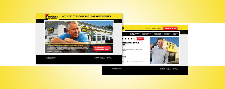 Meineke Virtual Brochure