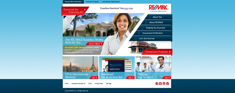 Proposed Website