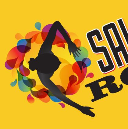 Salsa Rox Website