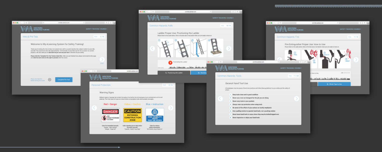 System Screenshots